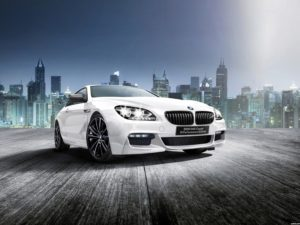 BMW Serie 6 640i M Performance Edition F13 2015