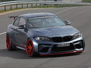 BMW M2 CSR by Lightweight Performance F87 2017