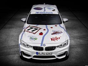 BMW M3 Munchner Wirte F80  2015