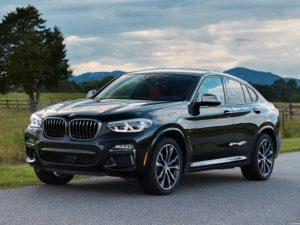 BMW M40i G02 USA 2018