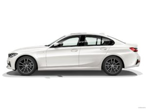 BMW 330e (G20) 2019