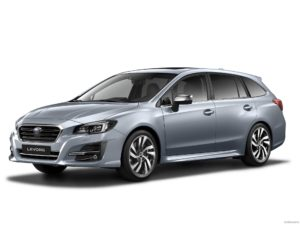 Subaru Levorg Executive Plus 2019