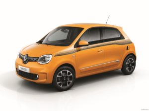 Renault Twingo Intens 2019