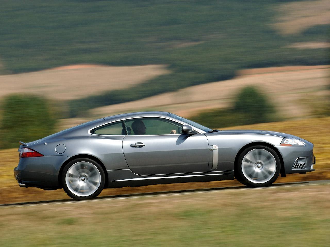 2021 Jaguar Xj Coupe Research New