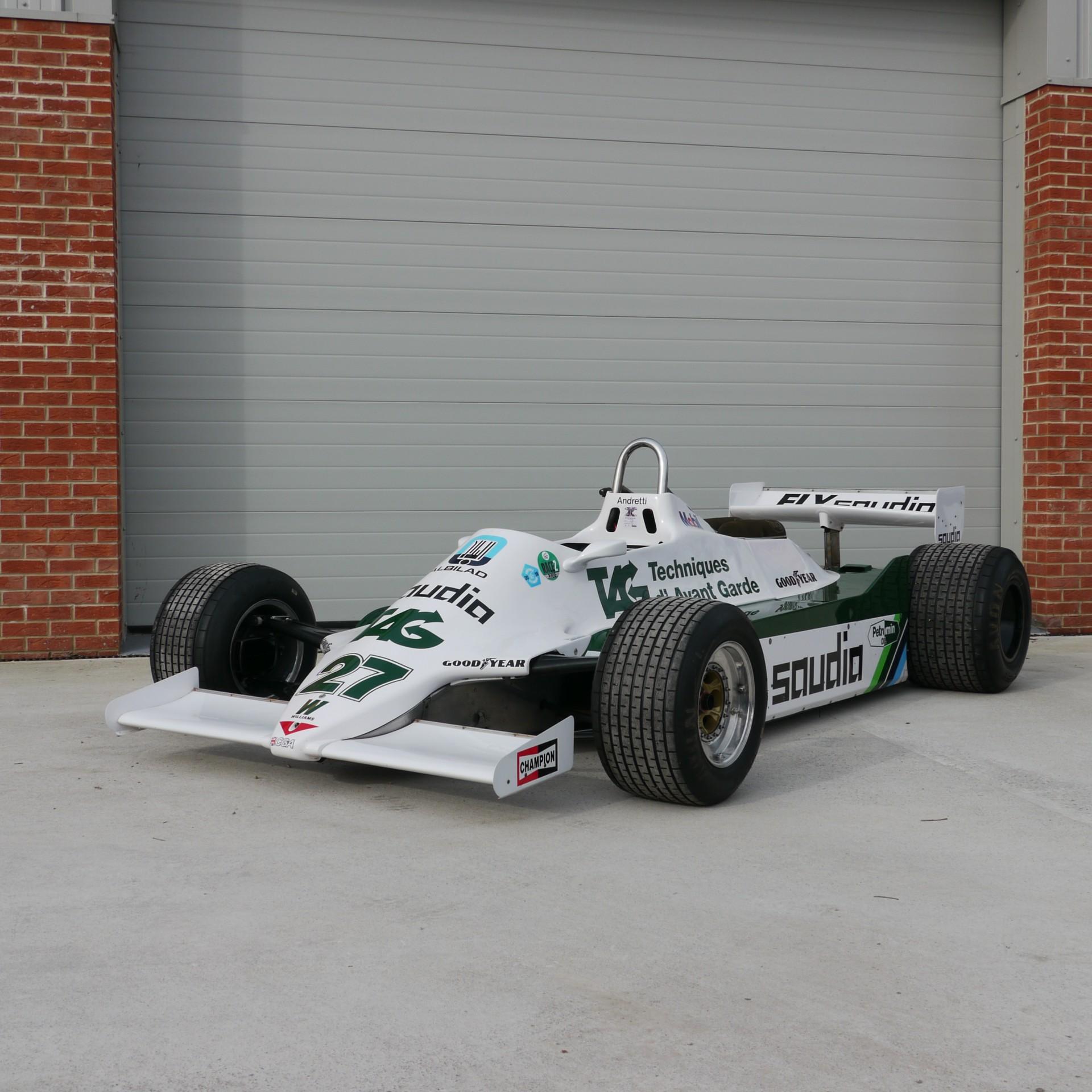 1981 Williams FW07 (1)