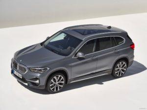 BMW X1 xDrive25i xLine 2019