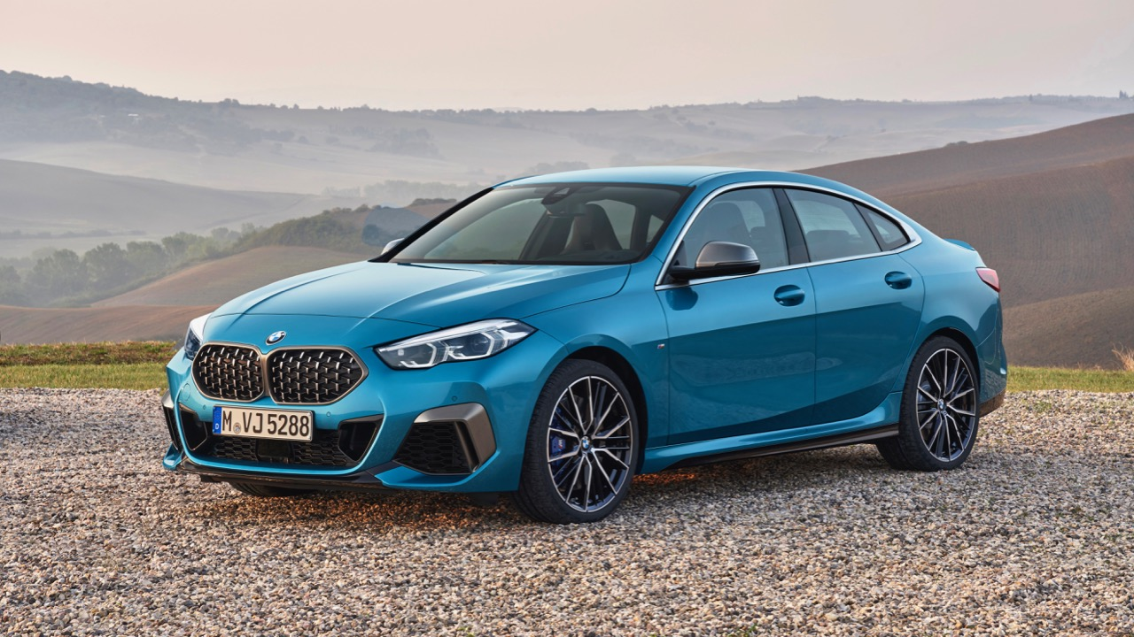 BMW Serie 2 Gran Coupe 2020 – 71