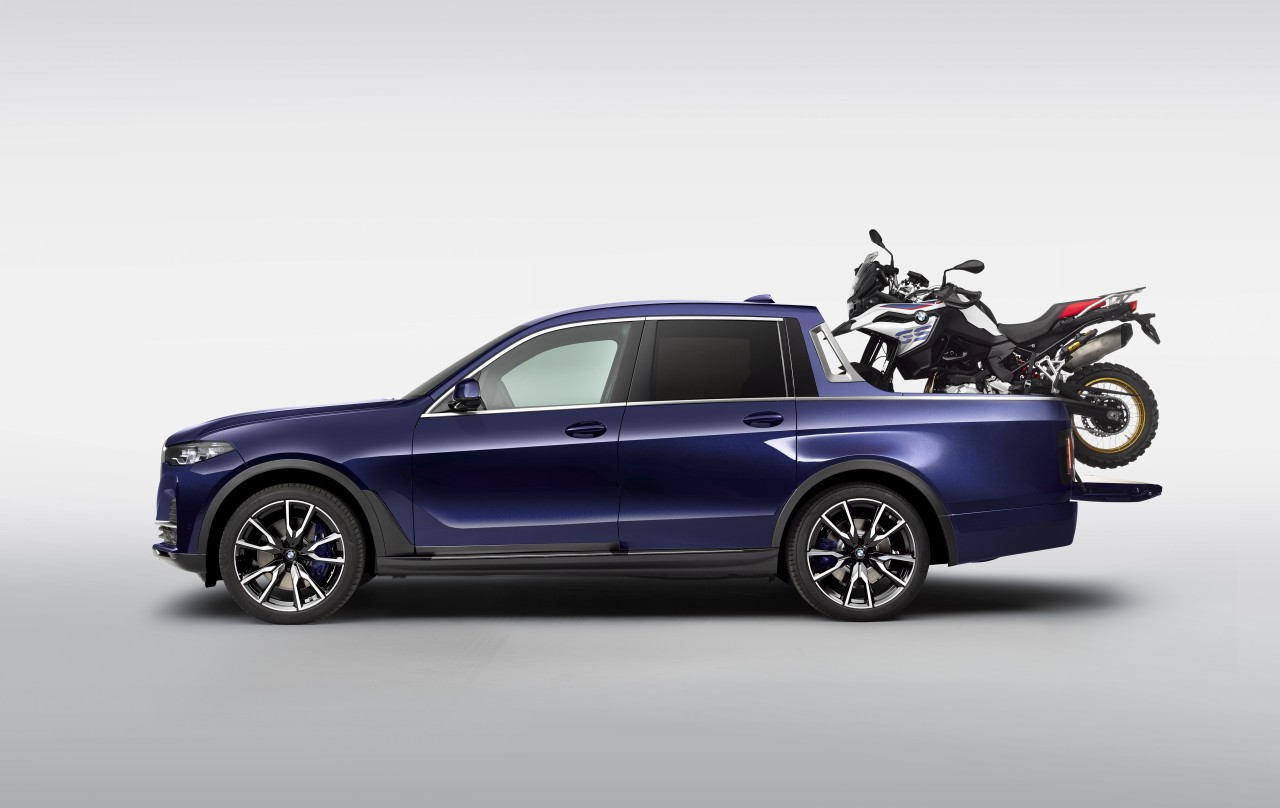 BMW X7 Pick-Up (12)
