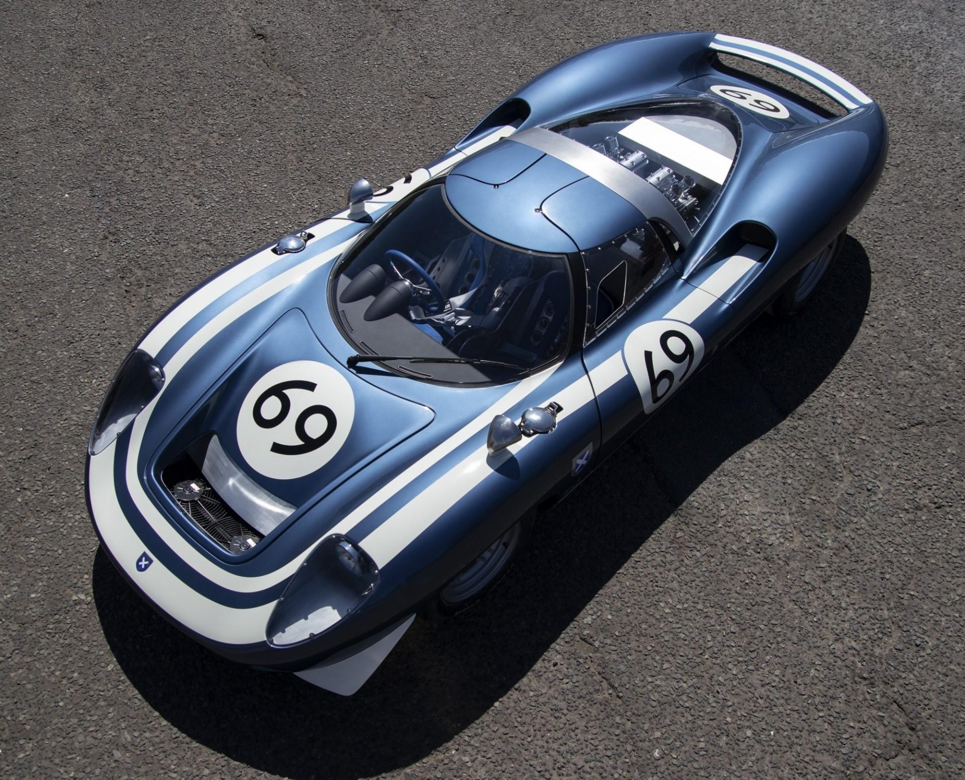 Ecurie Ecosse LM69 (5)
