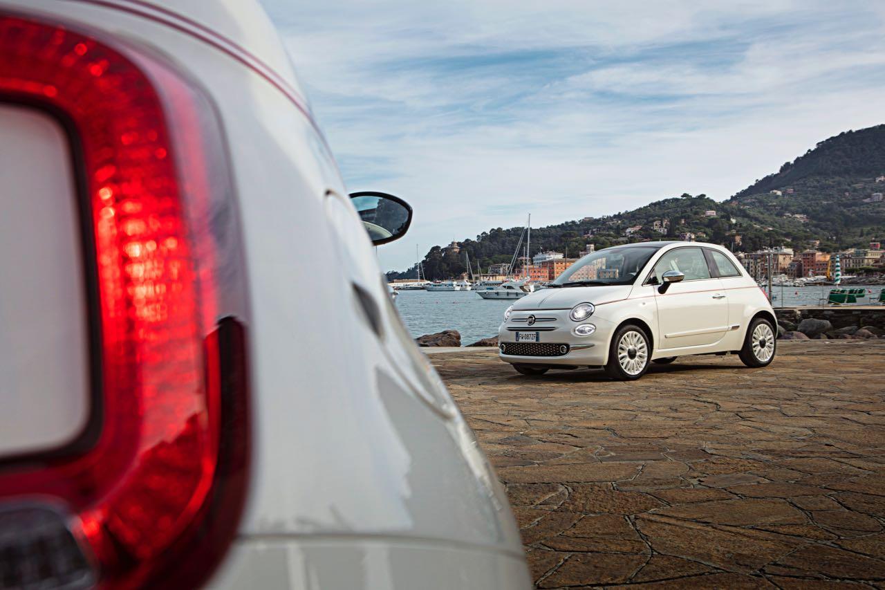 Fiat 500 Dolcevita 2019 – 33