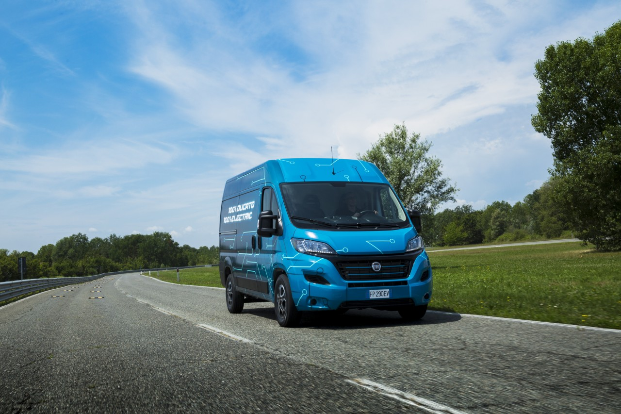 Fiat Ducato Electric (1)