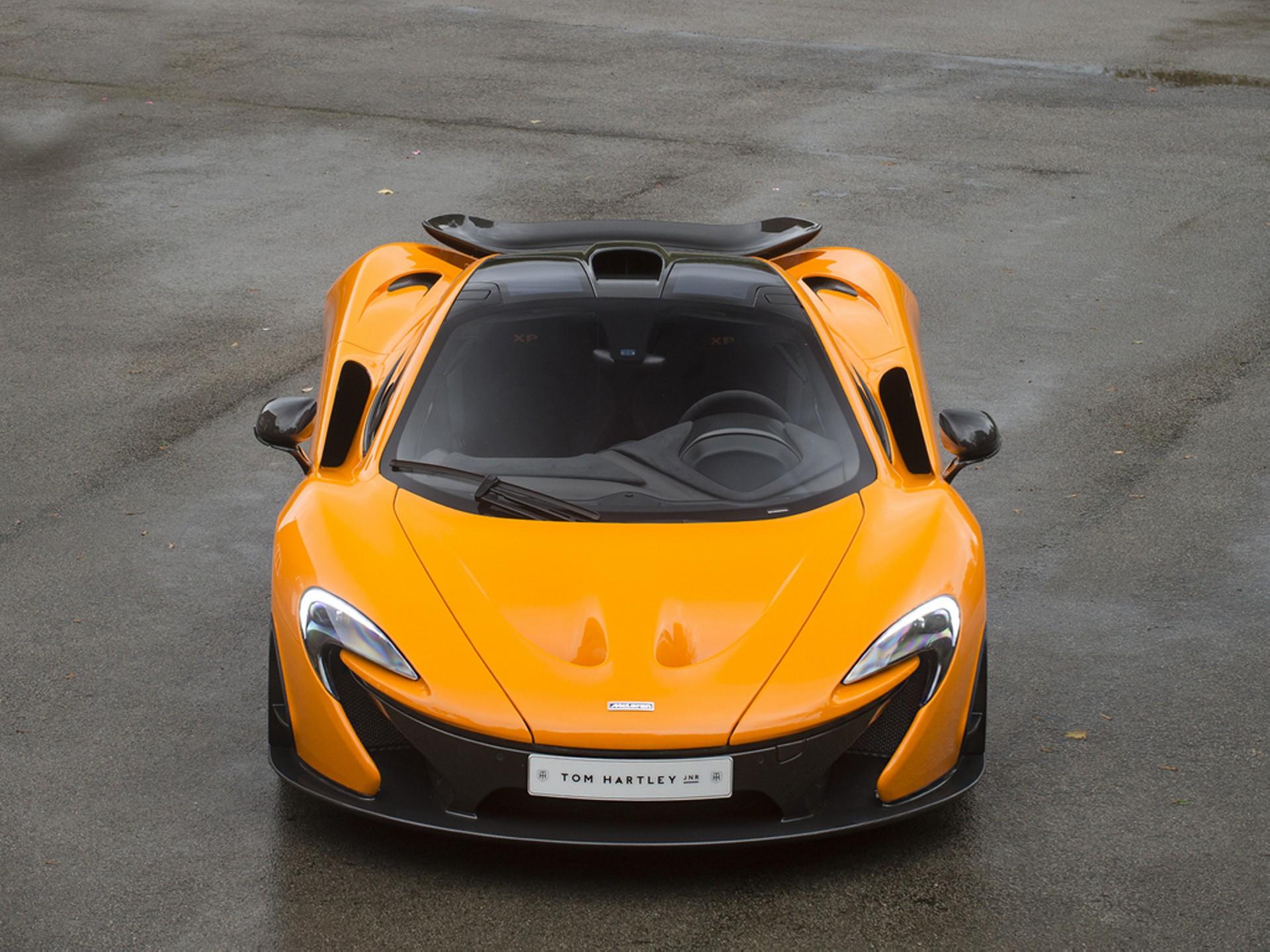 McLaren P1 XP05 (16)