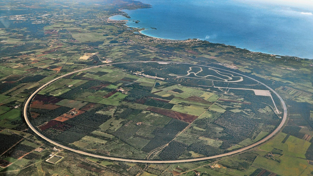 Porsche circuito Nardo – 4