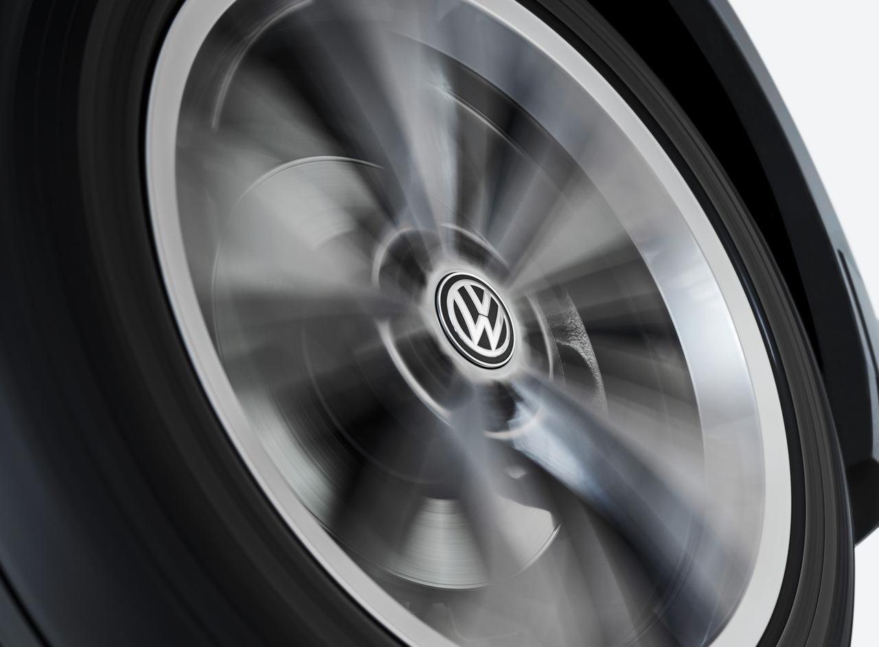 Volkswagen-Dynamic-Hub-Caps