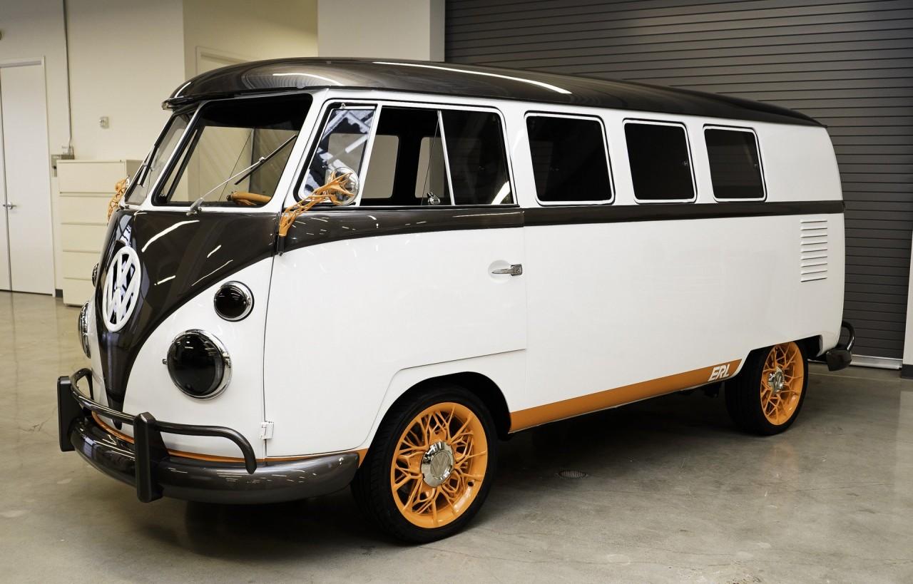 Volkswagen Type 20 Concept (8)