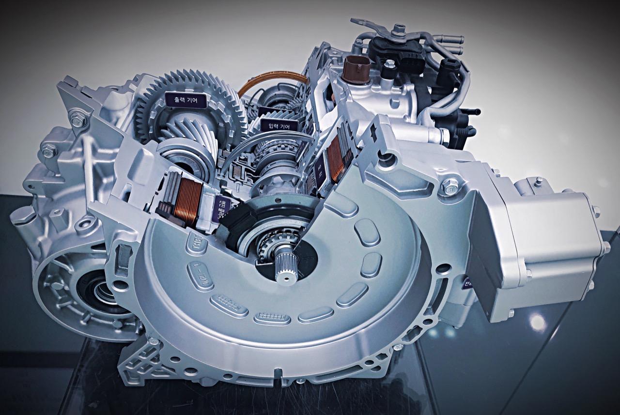 control activo cambio Hyundai Kia – 1