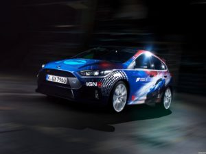 Ford Focus Forza RS 2015