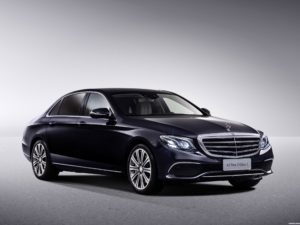 Mercedes Clase E 320 L Exclusive Line 4Matic V213 2016