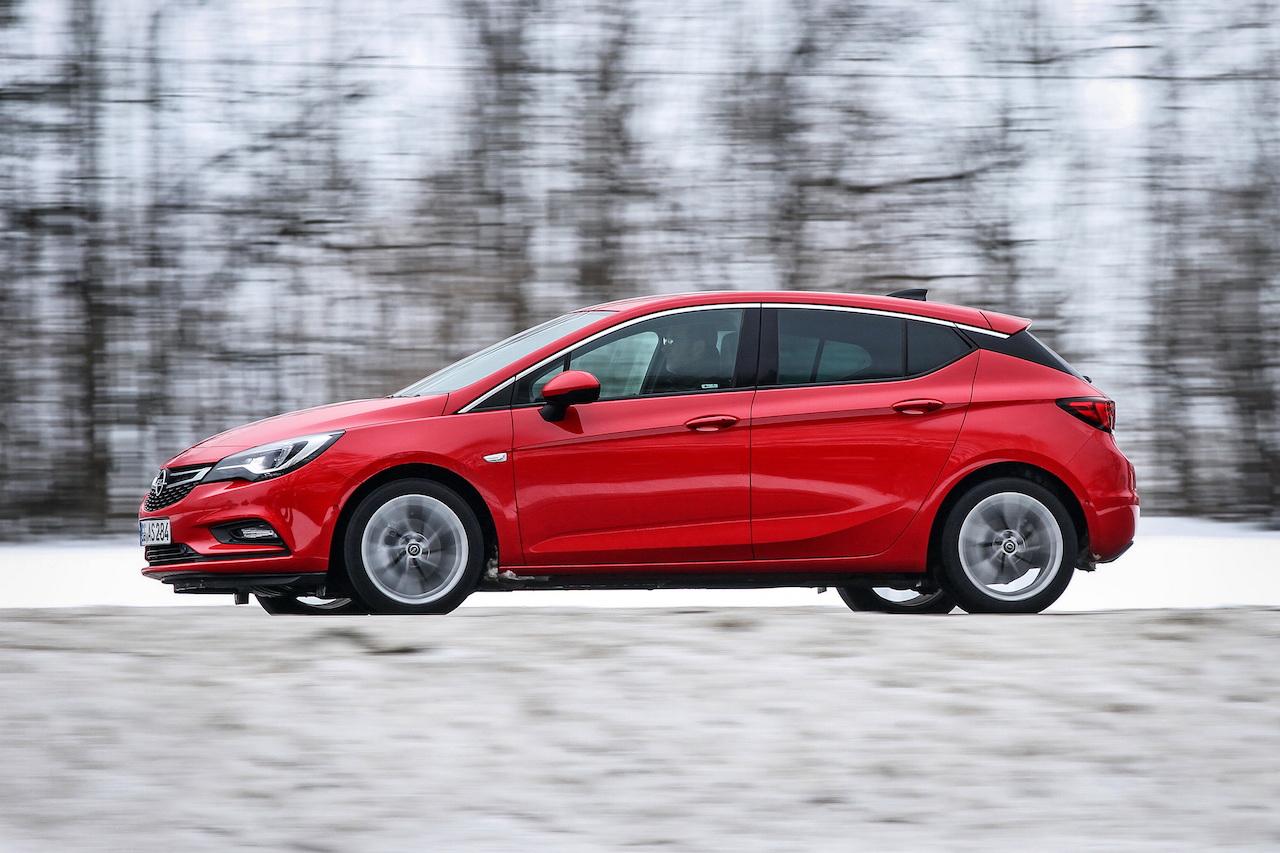 Opel-Service-Offensive für Herbst und Winter