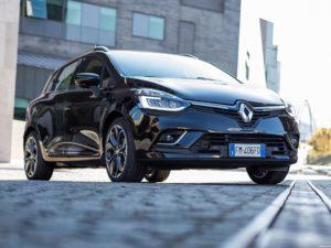Renault Clio Duel Estate  2017