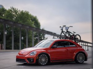 Volkswagen  Beetle Post Concept  2017