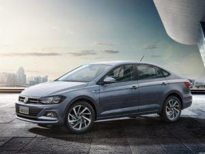 Volkswagen Virtus TSI Highline  2018