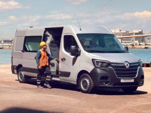 Renault Master Combi 2019
