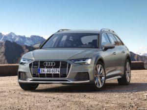 Audi A6 allroad 50 TDI quattro 2019