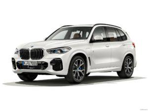 BMW X5 xDrive45e iPerformance M Sport 2019