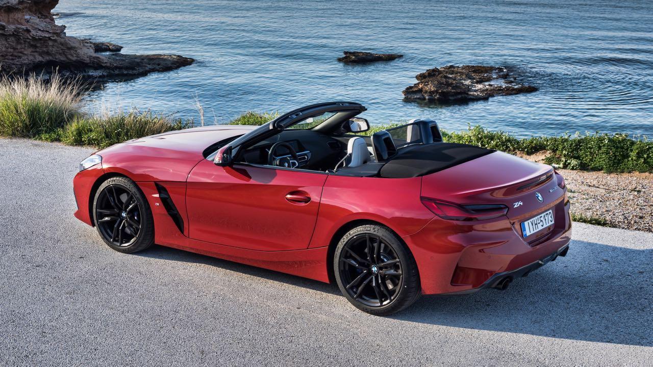 BMW Z4 sDrive20i M Sport 2019 – 3