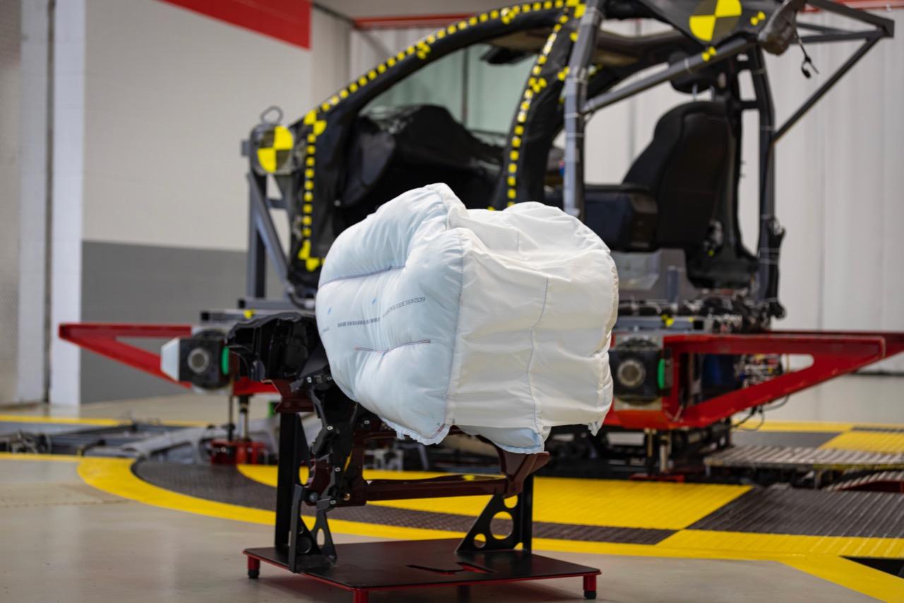 Honda nuevo airbag – 2