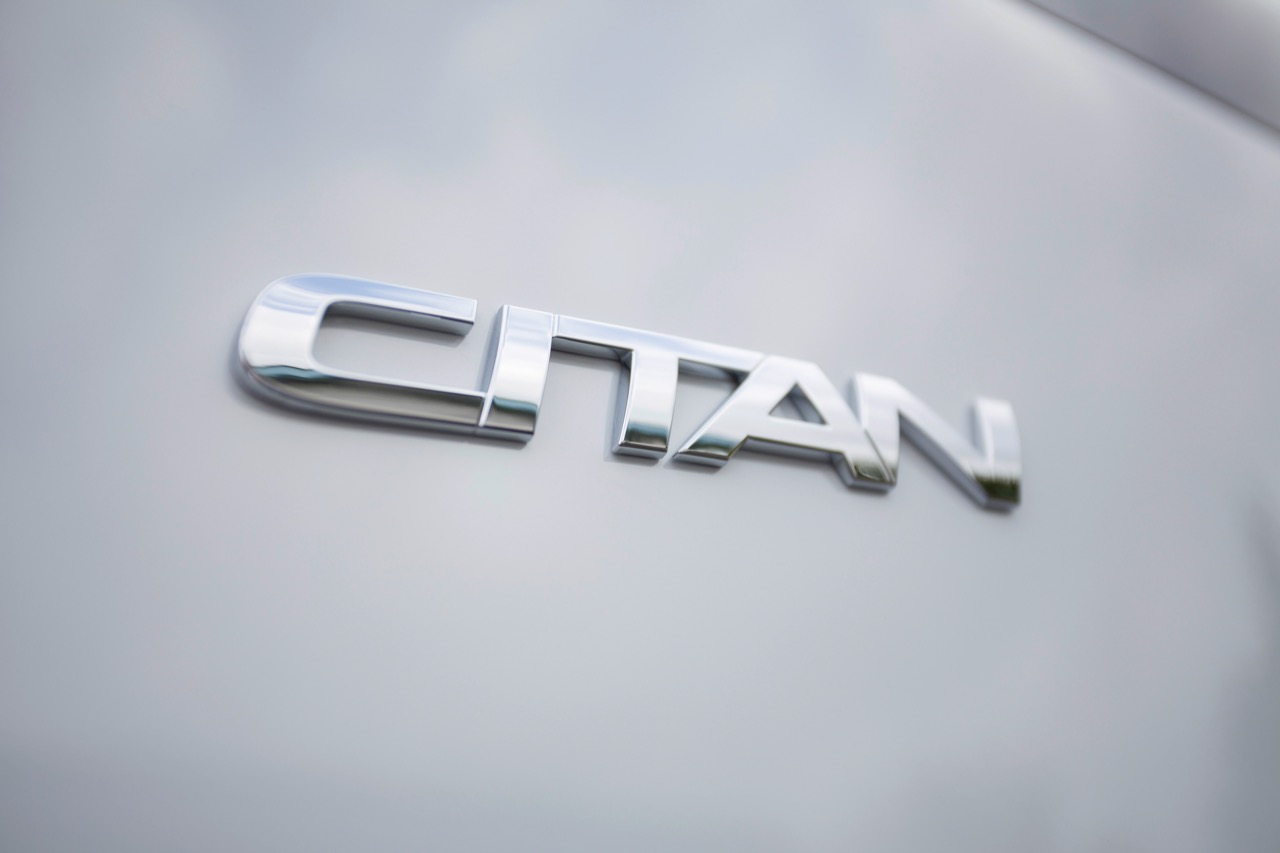 Mercedes-Benz CitanMercedes-Benz Citan