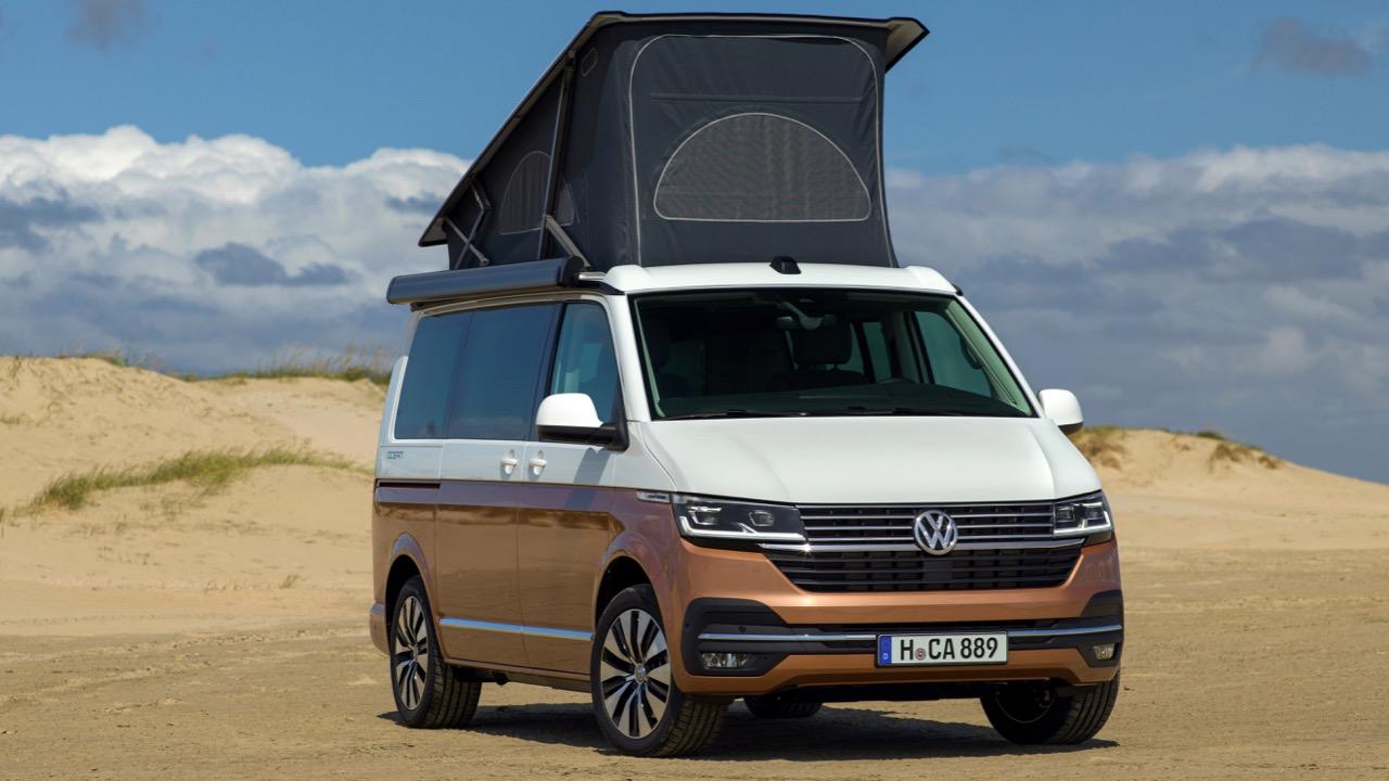 Volkswagen California 2020 – 1 (1)