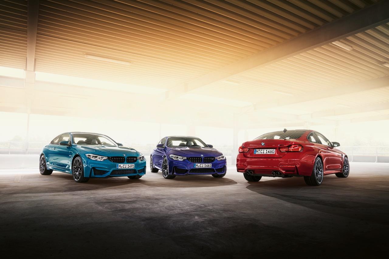 BMW M4 Edition M Heritage – 1