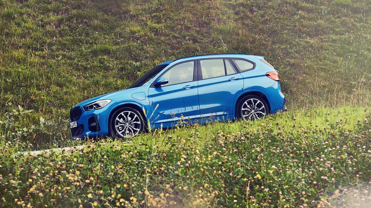 BMW X1 xDrive25e 2020 – 1