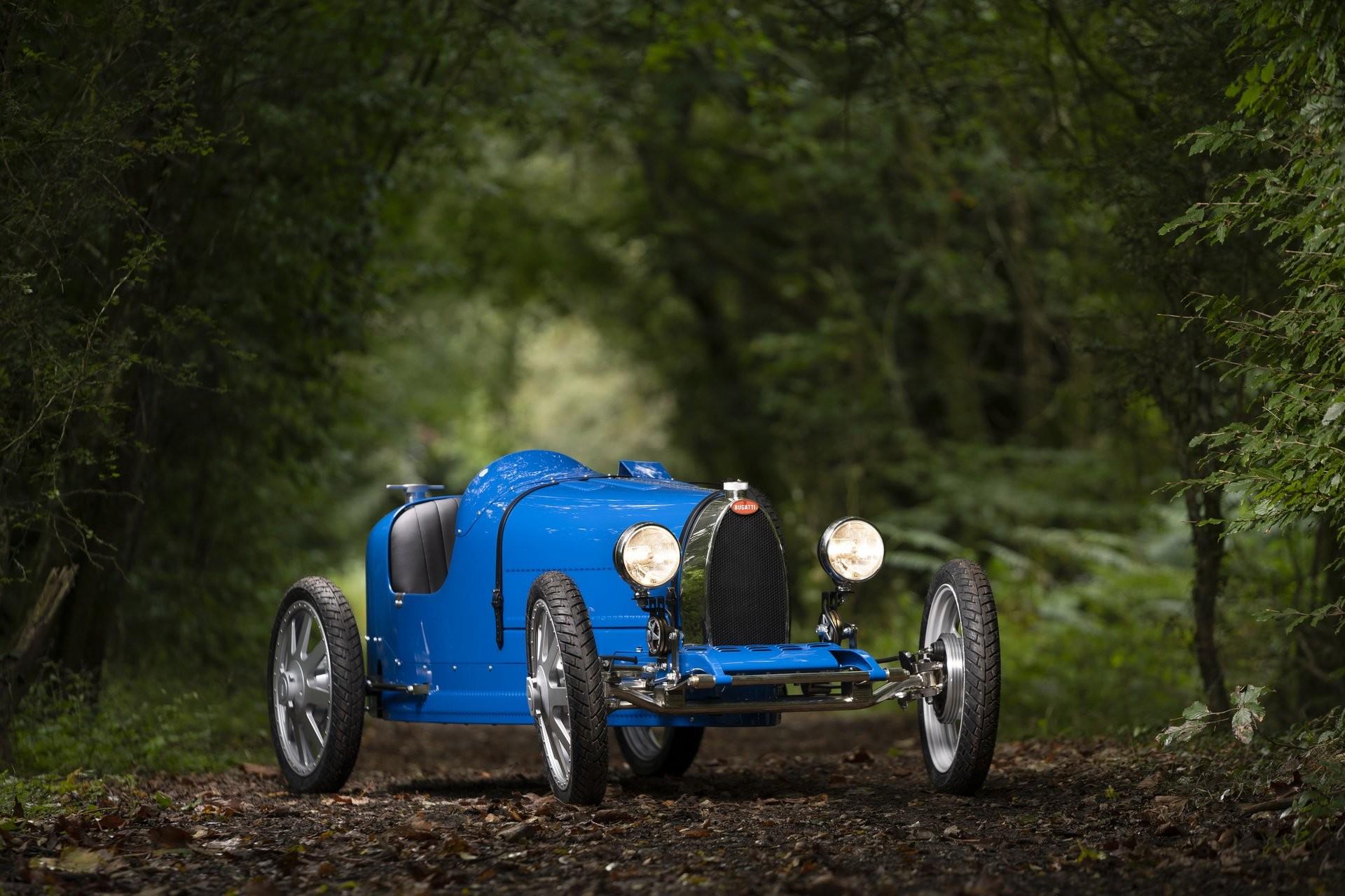 Bugatti Baby II (9)
