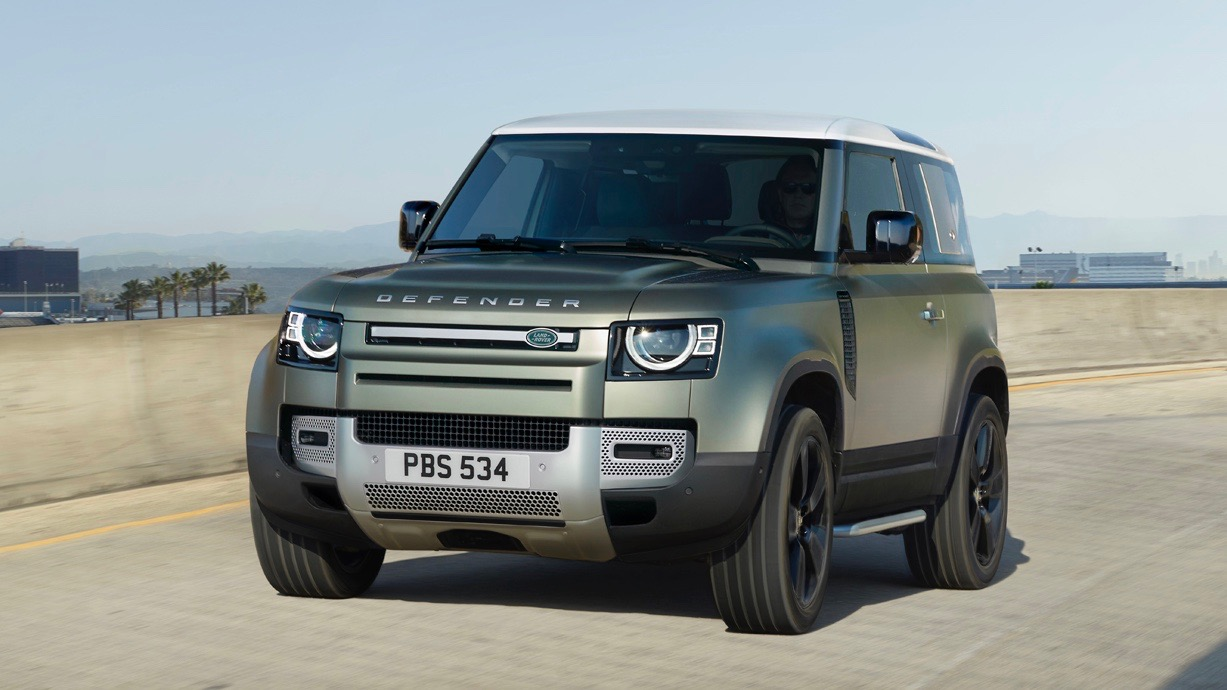 Land Rover Defender 2020 – 105