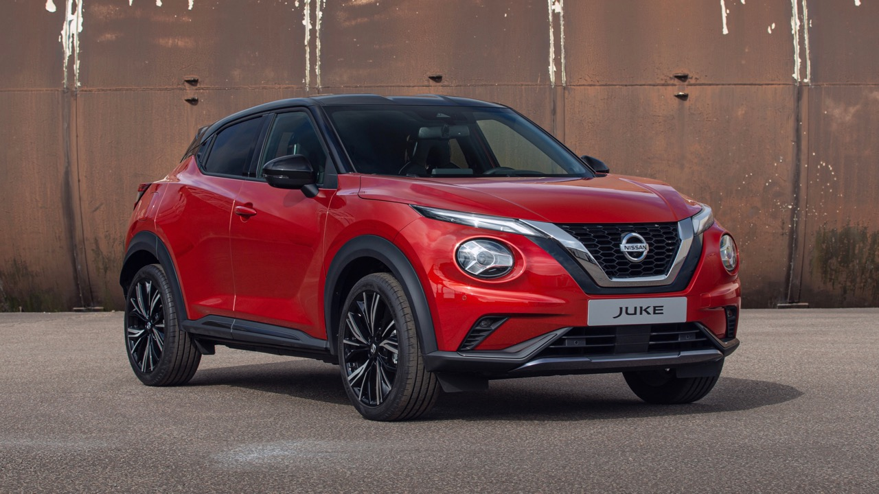 Nissan Juke 2020 – 15