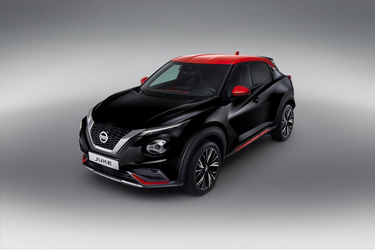 Nissan Juke 2020 – 45