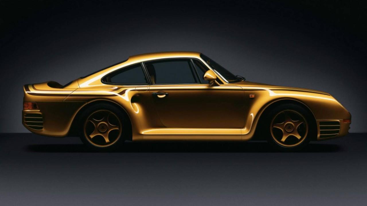 Porsche 959 – Oro (2)