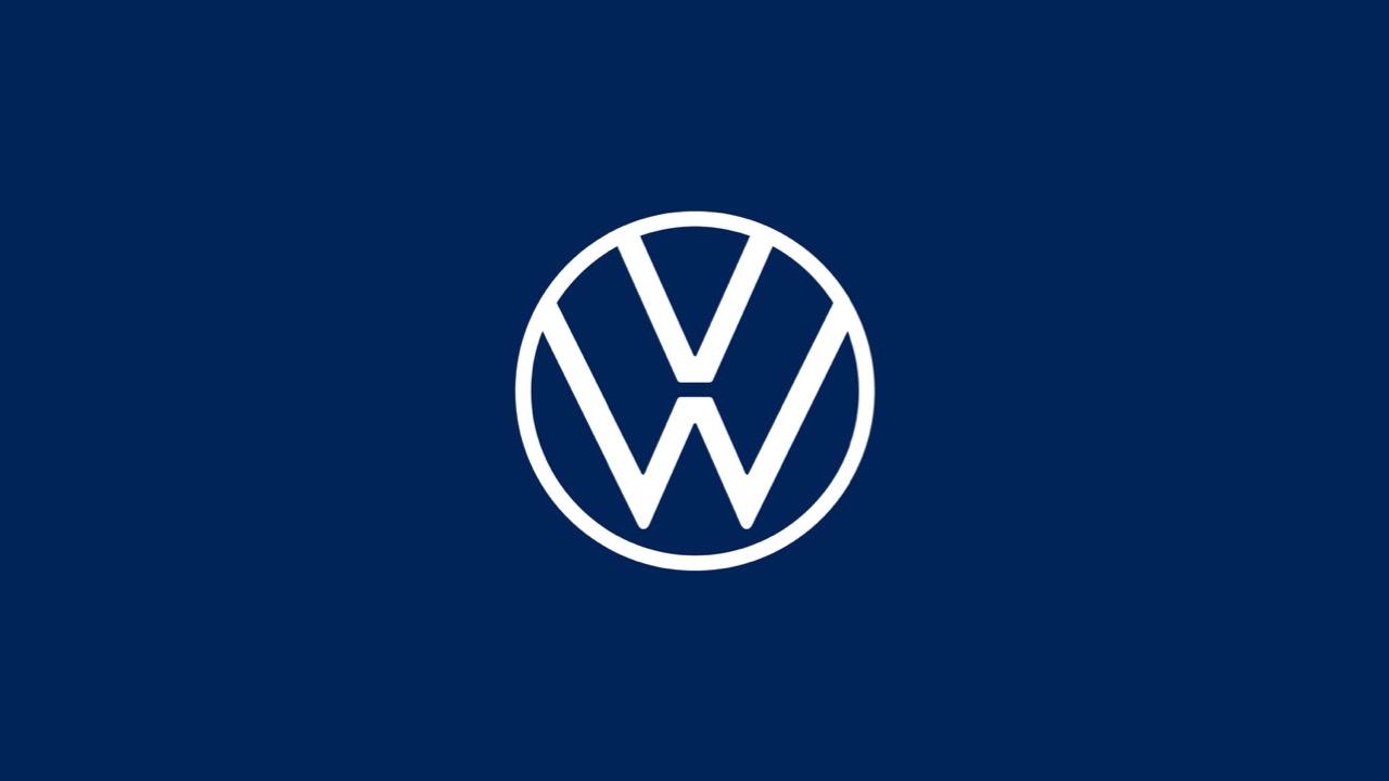 Volkswagen nuevo logotipo – 1