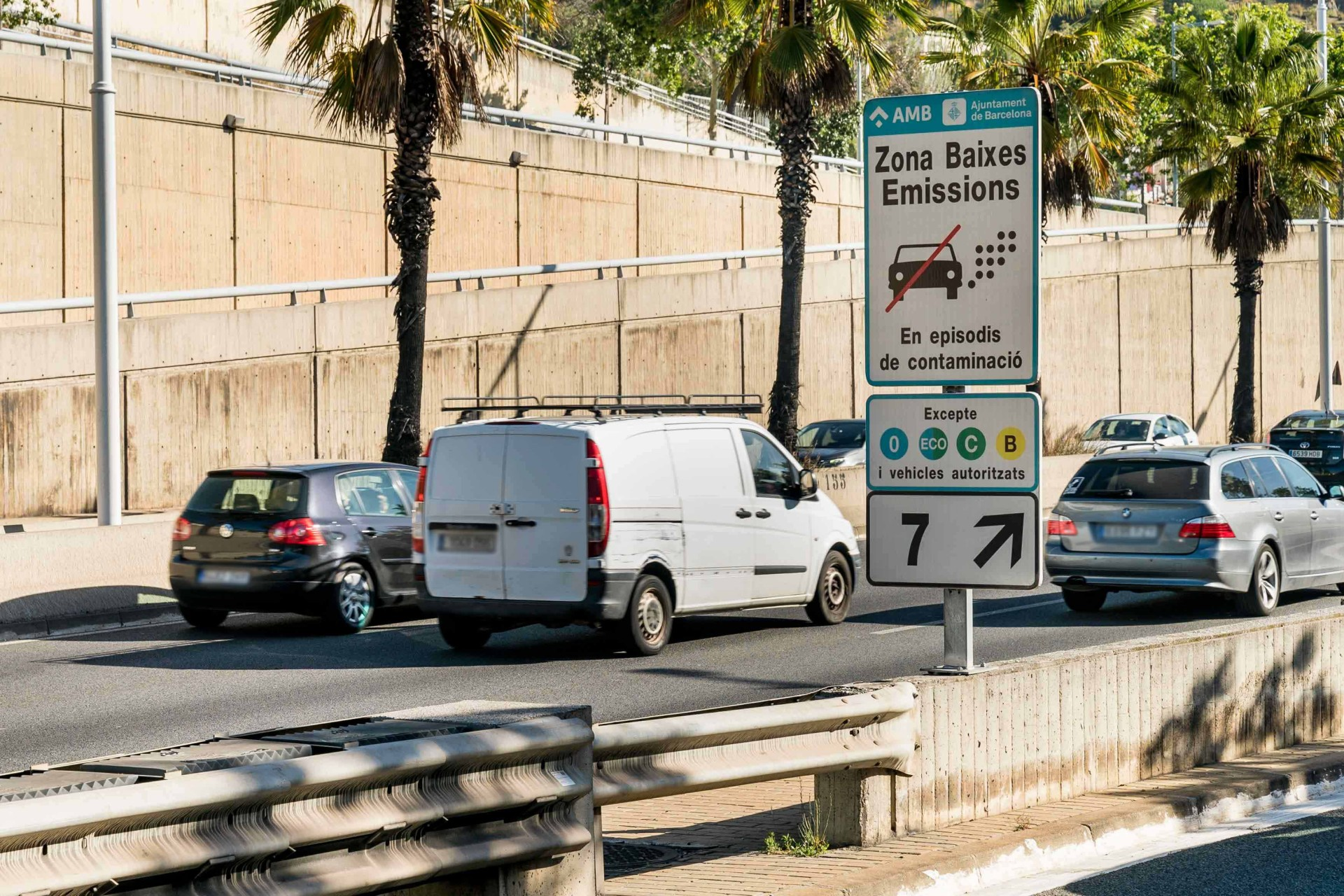 ZBE – Barcelona (1)