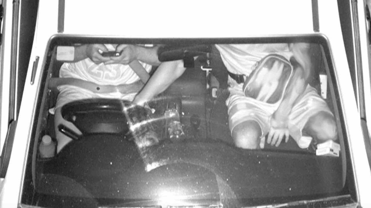 camara deteccion uso movil volante – 1