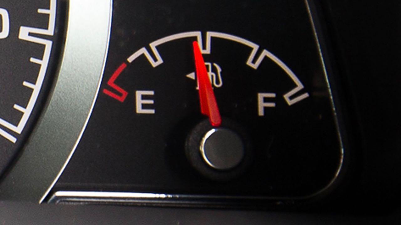indicador deposito combustible