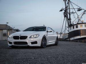 Klassen iD BMW M6 2015