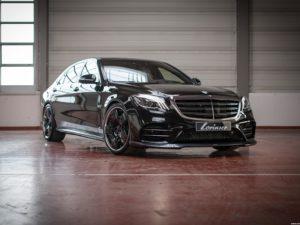 Mercedes Clase S by Lorinser (W222) 2017
