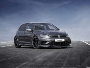 Oettinger Volkswagen Golf R 2017