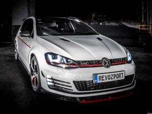 Revozport Volkswagen Golf GTI Razor 7 2013