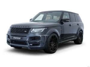 Land Rover Range Rover L405 by Startech 2018