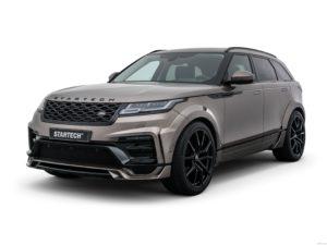 Land Rover Range Rover Velar by Startech 2018